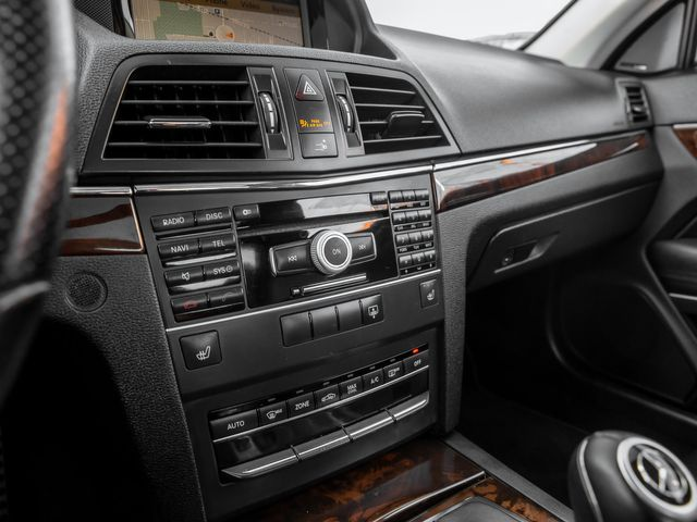 2012 Mercedes-Benz E 350 Burbank, CA 18