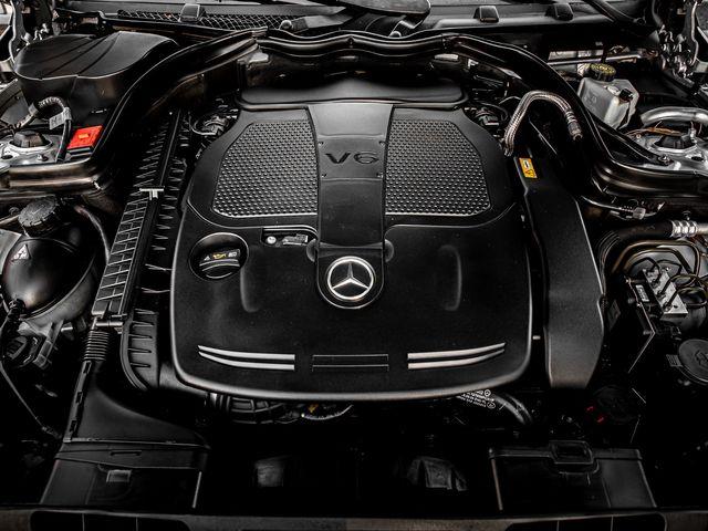 2012 Mercedes-Benz E 350 Burbank, CA 27