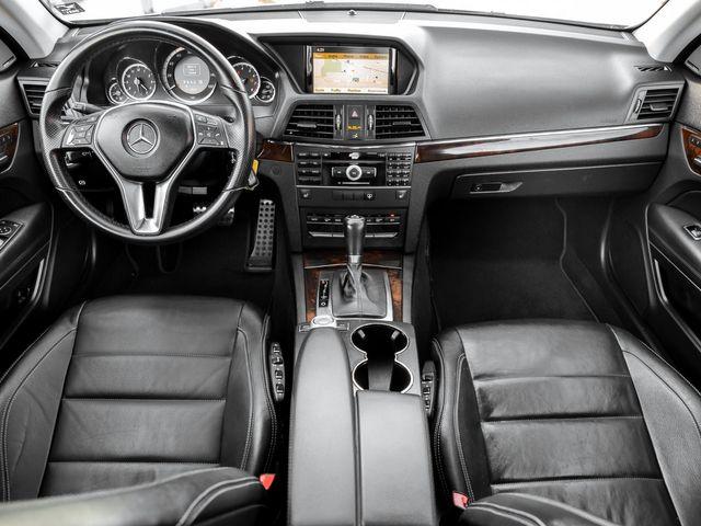 2012 Mercedes-Benz E 350 Burbank, CA 8