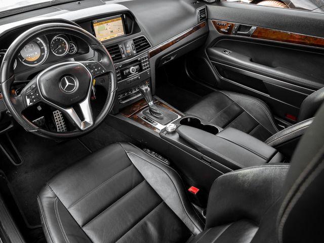 2012 Mercedes-Benz E 350 Burbank, CA 9