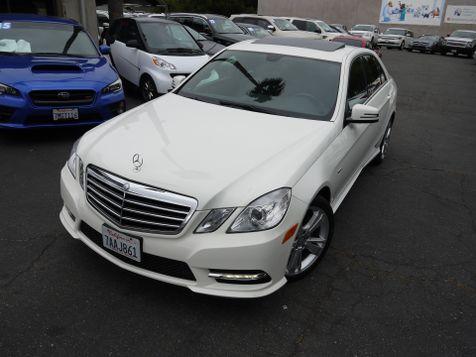2012 Mercedes-Benz E 350 Luxury ((**NAVI/BACK UP CAM**))  in Campbell, CA