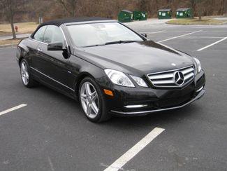 2012 Sold Mercedes-Benz E 350 Convertible Conshohocken, Pennsylvania 11