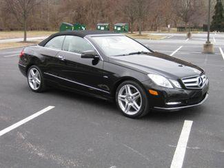 2012 Sold Mercedes-Benz E 350 Convertible Conshohocken, Pennsylvania 12