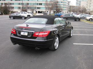 2012 Sold Mercedes-Benz E 350 Convertible Conshohocken, Pennsylvania 15