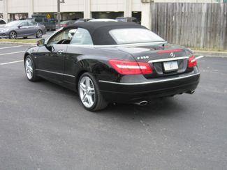 2012 Sold Mercedes-Benz E 350 Convertible Conshohocken, Pennsylvania 4