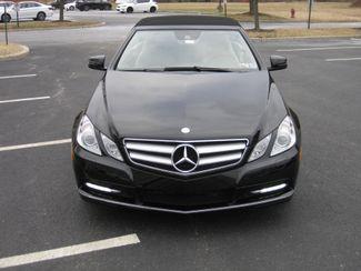 2012 Sold Mercedes-Benz E 350 Convertible Conshohocken, Pennsylvania 6