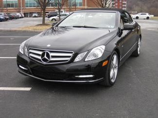 2012 Sold Mercedes-Benz E 350 Convertible Conshohocken, Pennsylvania 5