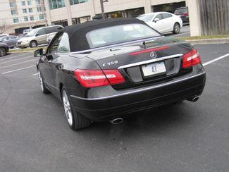2012 Sold Mercedes-Benz E 350 Convertible Conshohocken, Pennsylvania 8