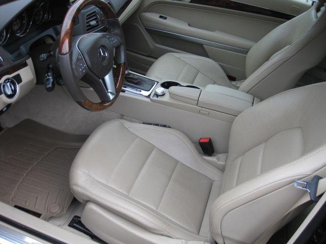 2012 Mercedes-Benz E 350 Convertible Conshohocken, Pennsylvania 16
