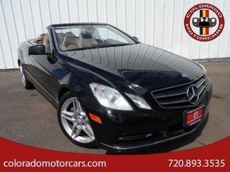 2012 Mercedes-Benz E 350 E350 in Englewood, CO 80110