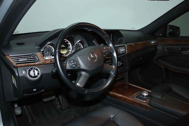 2012 Mercedes-Benz E 350 Sport Houston, Texas 16