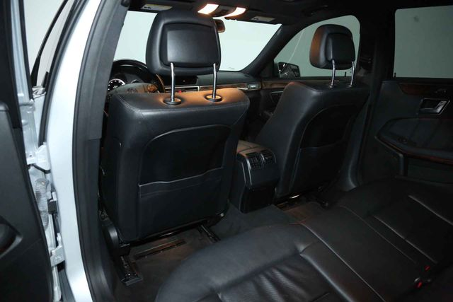 2012 Mercedes-Benz E 350 Sport Houston, Texas 18