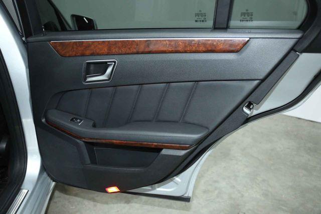 2012 Mercedes-Benz E 350 Sport Houston, Texas 19