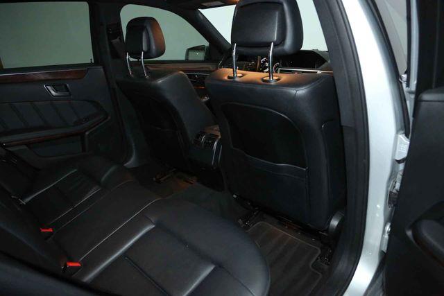 2012 Mercedes-Benz E 350 Sport Houston, Texas 20