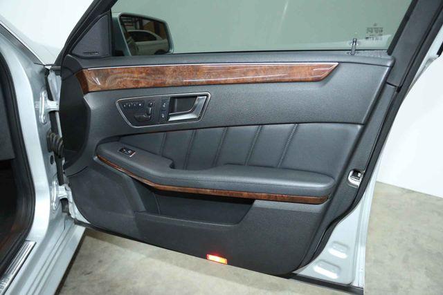 2012 Mercedes-Benz E 350 Sport Houston, Texas 21