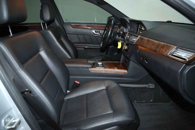 2012 Mercedes-Benz E 350 Sport Houston, Texas 27