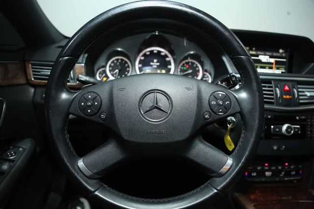 2012 Mercedes-Benz E 350 Sport Houston, Texas 28