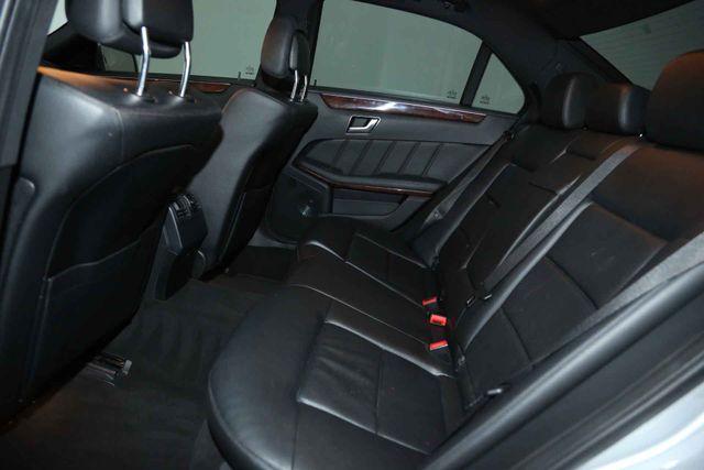2012 Mercedes-Benz E 350 Sport Houston, Texas 3