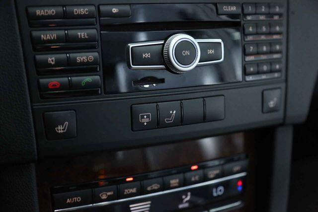 2012 Mercedes-Benz E 350 Sport Houston, Texas 30