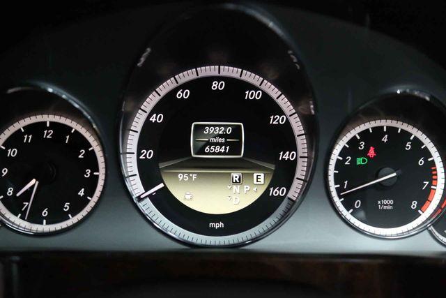 2012 Mercedes-Benz E 350 Sport Houston, Texas 32