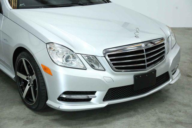 2012 Mercedes-Benz E 350 Sport Houston, Texas 5