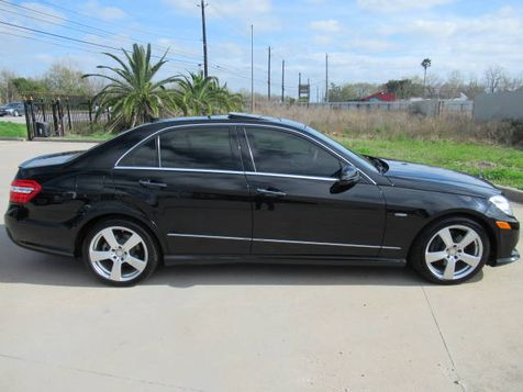 2012 Mercedes-Benz E 350 Luxury | Houston, TX | American Auto Centers in Houston, TX