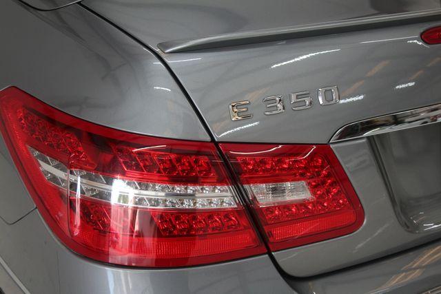 2012 Mercedes-Benz E 350 CONVERTIBLE Houston, Texas 12