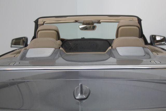 2012 Mercedes-Benz E 350 CONVERTIBLE Houston, Texas 15