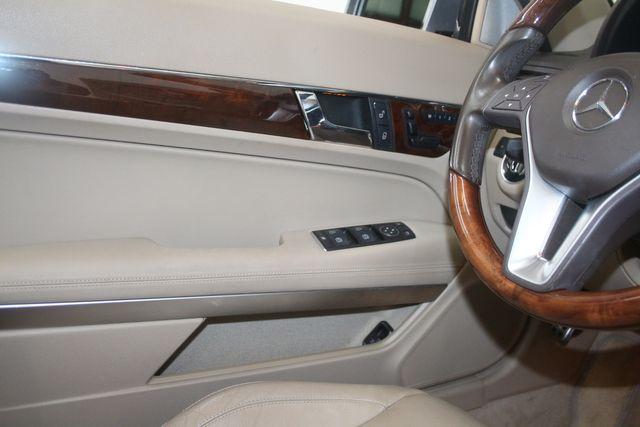 2012 Mercedes-Benz E 350 CONVERTIBLE Houston, Texas 26