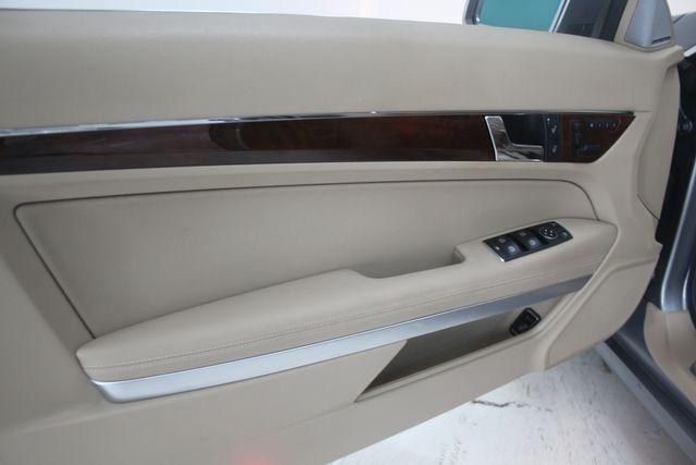 2012 Mercedes-Benz E 350 CONVERTIBLE Houston, Texas 31