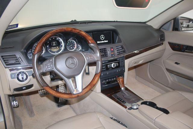 2012 Mercedes-Benz E 350 CONVERTIBLE Houston, Texas 34