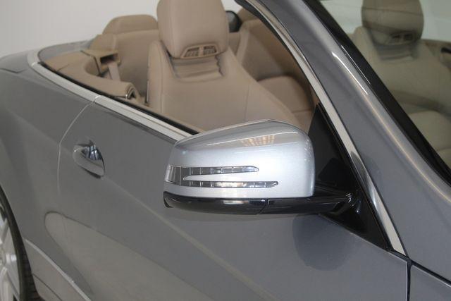 2012 Mercedes-Benz E 350 CONVERTIBLE Houston, Texas 6