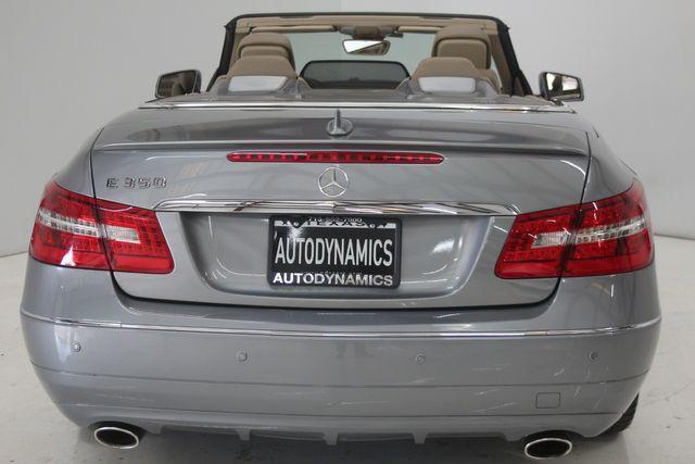 2012 Mercedes-Benz E 350 CONVERTIBLE Houston, Texas 7