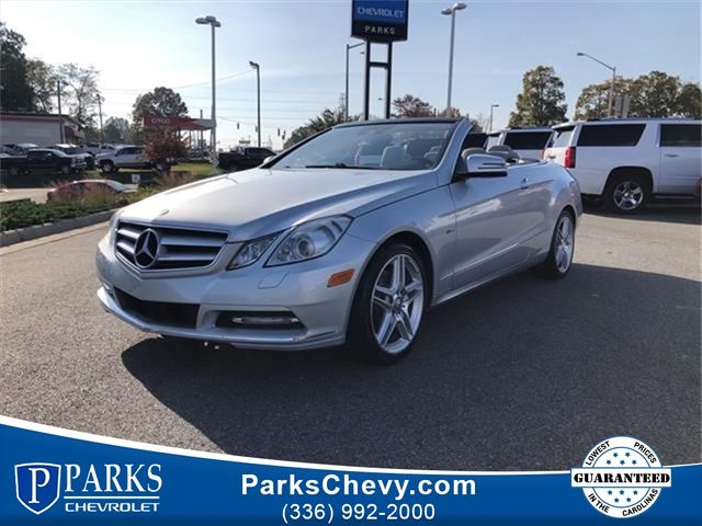 2012 Mercedes-Benz E 350 E 350 in Kernersville, NC 27284