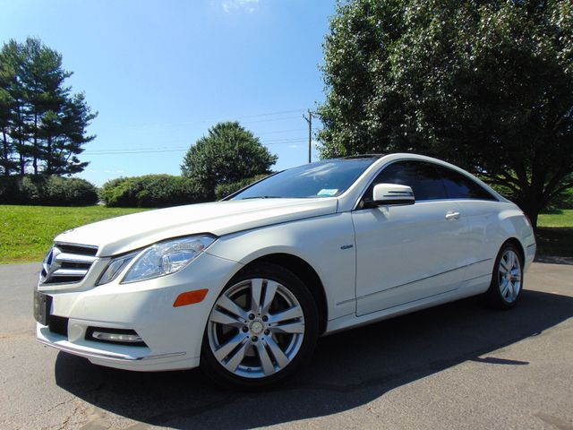 2012 Mercedes-Benz E 350 in Leesburg Virginia, 20175