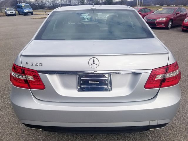 2012 Mercedes-Benz E 350 Luxury w/Navigation /Leather/ Sunroof in Louisville, TN 37777
