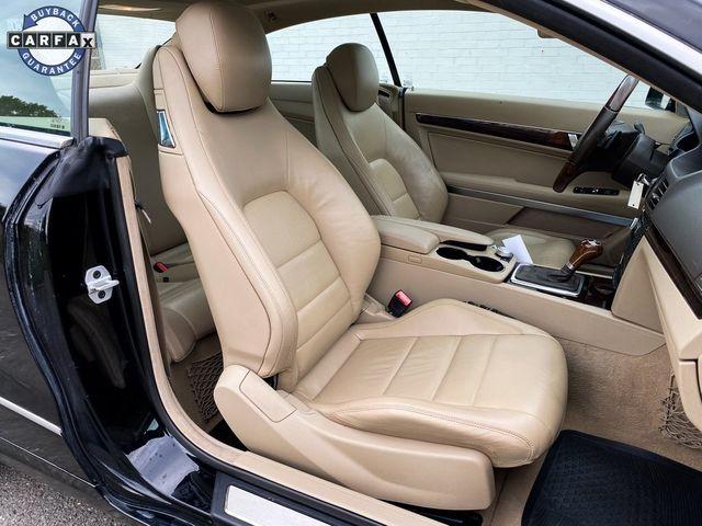 2012 Mercedes-Benz E 350 E 350 Madison, NC 11