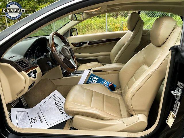 2012 Mercedes-Benz E 350 E 350 Madison, NC 18