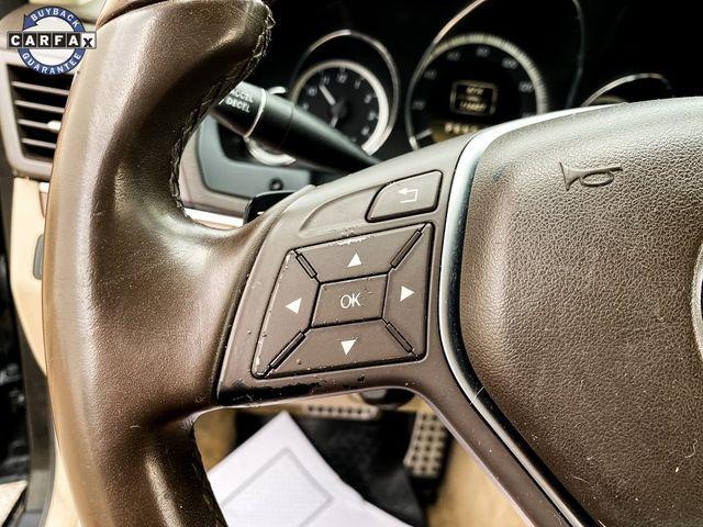 2012 Mercedes-Benz E 350 E 350 Madison, NC 29