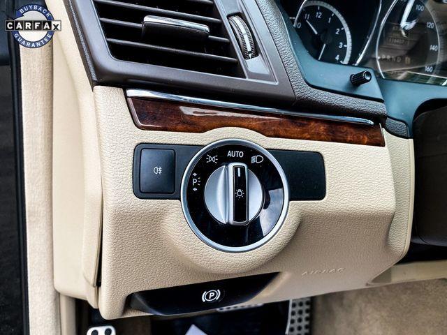 2012 Mercedes-Benz E 350 E 350 Madison, NC 31