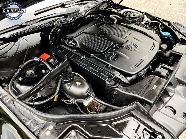 2012 Mercedes-Benz E 350 E 350 Madison, NC 34