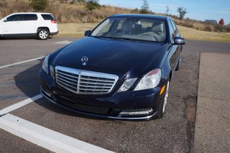 2012 Mercedes-Benz E 350 Luxury BlueTEC Memphis, Tennessee 31