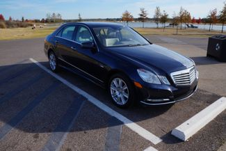 2012 Mercedes-Benz E 350 Luxury BlueTEC Memphis, Tennessee 5