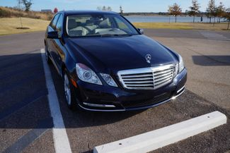 2012 Mercedes-Benz E 350 Luxury BlueTEC Memphis, Tennessee 7