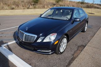 2012 Mercedes-Benz E 350 Luxury BlueTEC Memphis, Tennessee 4