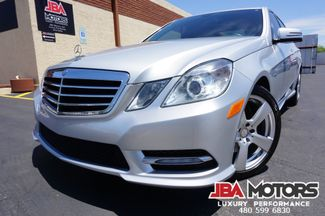 2012 Mercedes-Benz E 350 Sport Package E350 E Class 350 Sedan | MESA, AZ | JBA MOTORS in Mesa AZ