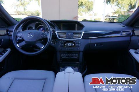 2012 Mercedes-Benz E 350 Sport Package E350 E Class 350 Sedan | MESA, AZ | JBA MOTORS in MESA, AZ