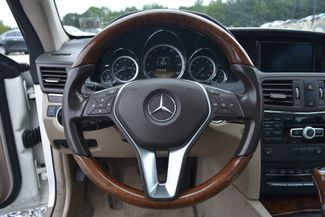 2012 Mercedes-Benz E 350 Naugatuck, Connecticut 13