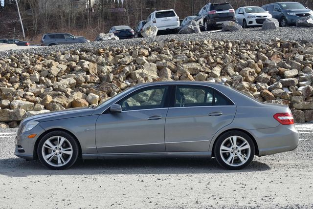 2012 Mercedes-Benz E 350 4Matic Naugatuck, Connecticut 1