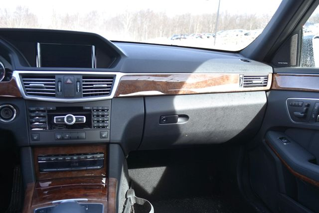 2012 Mercedes-Benz E 350 4Matic Naugatuck, Connecticut 15
